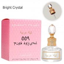 Масло (Bright Crystal 009), edp., 20 ml