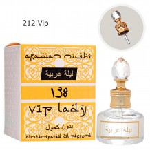 Масло ( 212 Vip 138), edp., 20 ml
