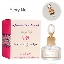 Масло ( Merry Me 139 ), edp., 20 ml