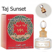 Масло ( Taj Sunset 141 ), edp., 20 ml