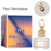 Масло ( Fleur Narcotique 197 ), edp., 20 ml