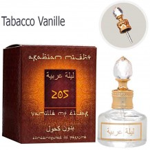 Масло ( Tobacco Vanille 205 ), edp., 20 ml