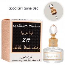 Масло ( Good Girl Gone Bad 214 ), edp., 20 ml