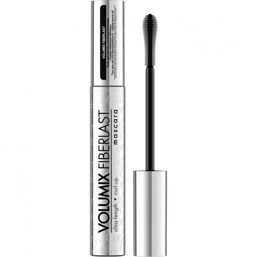 Eveline Cosmetics Volumix Fiberlast Mascara (силиконовая) серебро