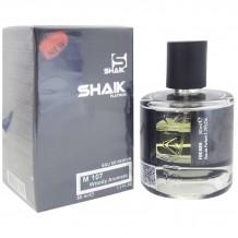 Shaik M 107 Lacoste Essential, edp., 50 ml