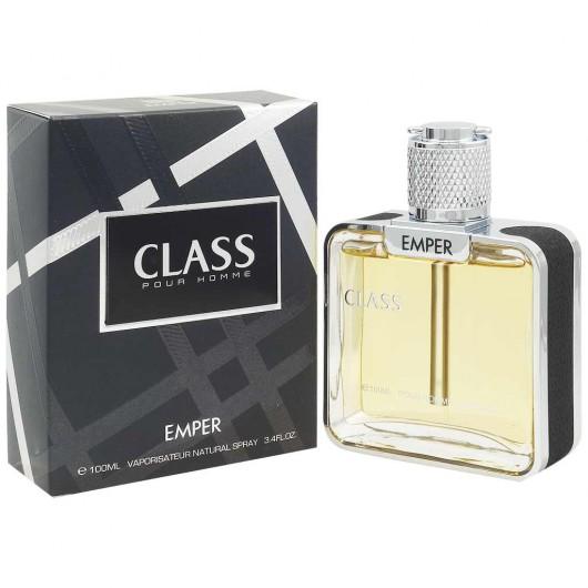 Emper Class Pour Homme, edp., 100 ml