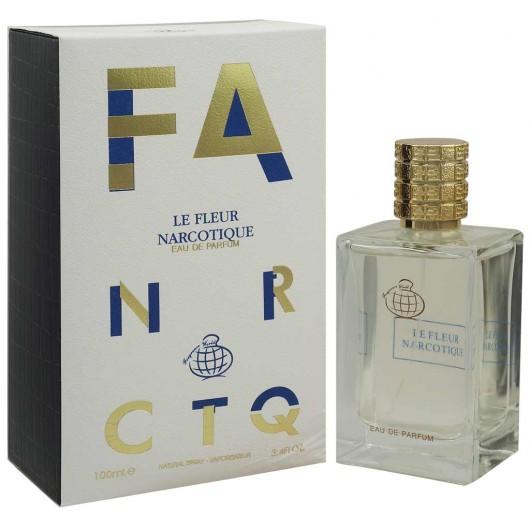 Fragrance World Le Fleur Narcotique, edp., 100 ml