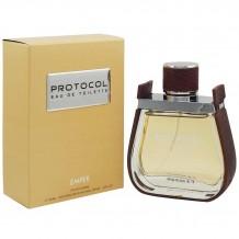 Protocol Man, 100 ml