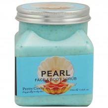 Скраб Для Тела Pearl, 350 ml