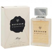 Becham Story Signature, edp., 50 ml