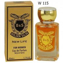 Golden Silva Christian Dior Addict W 115, edp., 50 ml