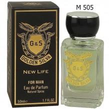 Golden Silva Creed Aventus M 505, edp., 50 ml