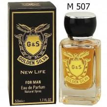 Golden Silva Dolce Gabbana The One Men M 507, edp., 50 ml