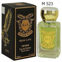 Golden Silva Ex Nihilo Fleur Narcotique M 523, edp., 50 ml