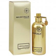 Montale Amber & Spicer, edp., 100 ml