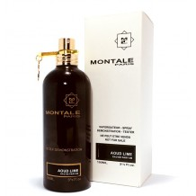 Тестер Montale Aoud Lime, edp., 100 ml