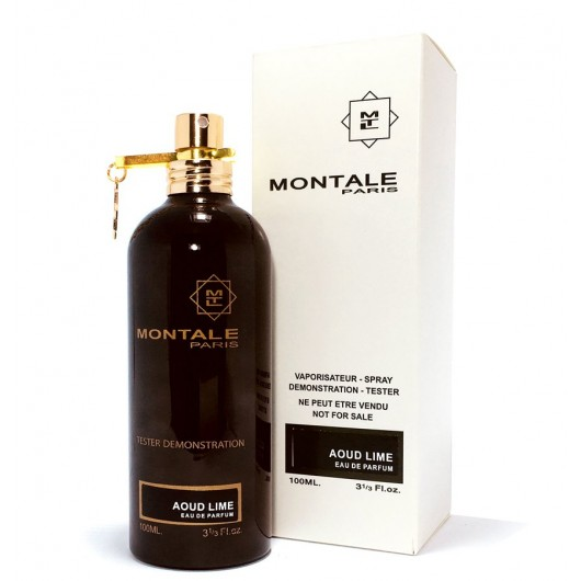 Тестер Montale Aoud Lime, edp., 100 ml