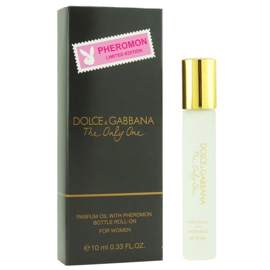 Dolce & Gabbana The Only One, edp., 10 ml