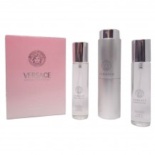 Versace Bright Crystal, 3*20 ml