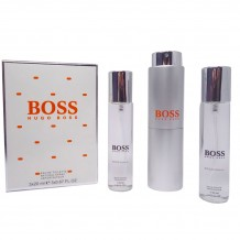 Hugo Boss Orange Woman, edp., 3*20 ml