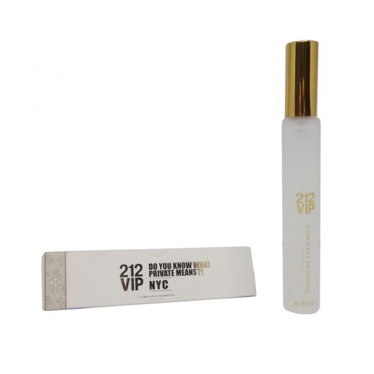 Carolina Herrera 212 VIP, edt., 35 ml