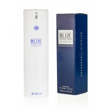Antonio Banderas Blue Seduction for Man, 45 ml
