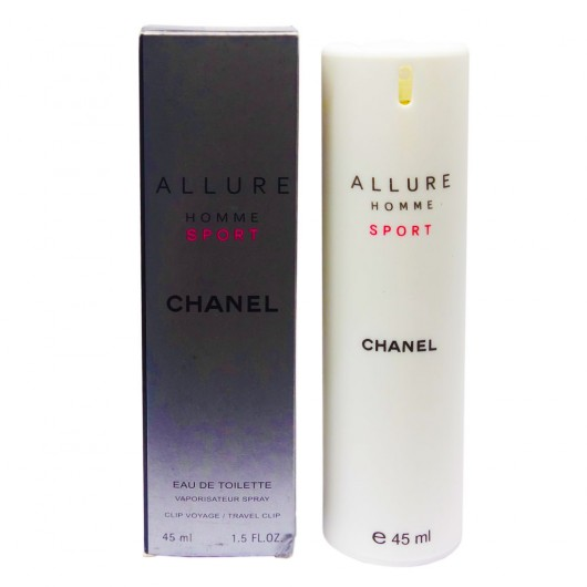 Chanel Allure Homme Sport, edt., 45 ml