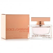 Dolce & Gabbana Rose The One, 75 ml