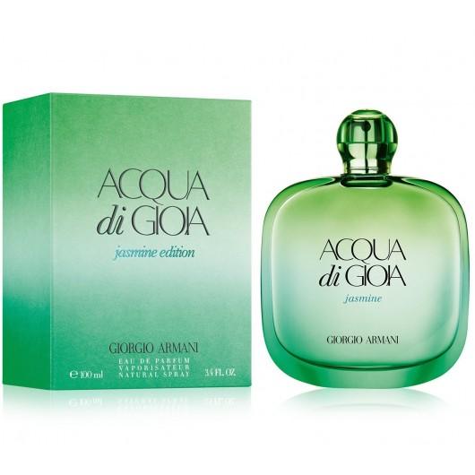 Giorgio Armani Acqua Di Gioia Jasmine Edition, edp., 100 ml