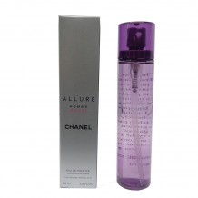 Chanel Allure Homme Sport, 80 ml