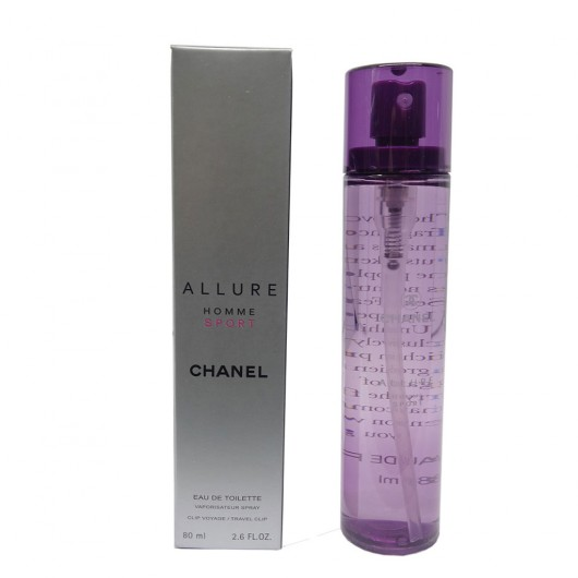Chanel Allure Homme Sport, 80 ml