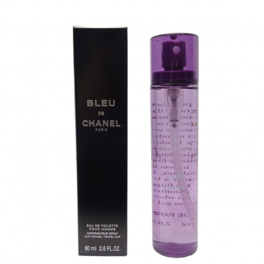 Chanel Bleu De Chanel, 80 ml