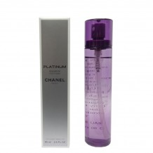 Chanel Egoiste Platinum, 80 ml
