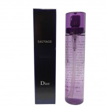 Christian Dior Sauvage, edt., 80 ml