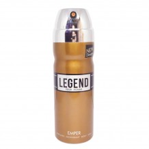 Legend Deo Man, 200 ml