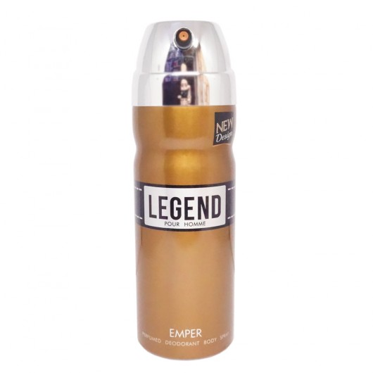 Legend Deo Man, 200 ml