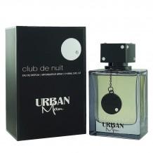 Armaf Club De Nuit Urban Men, edp., 105 ml