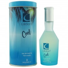 Caldion Cool For Woman, edt., 100 ml