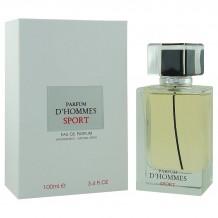 Fragrance World D`Hommes Sport, edp., 100 ml