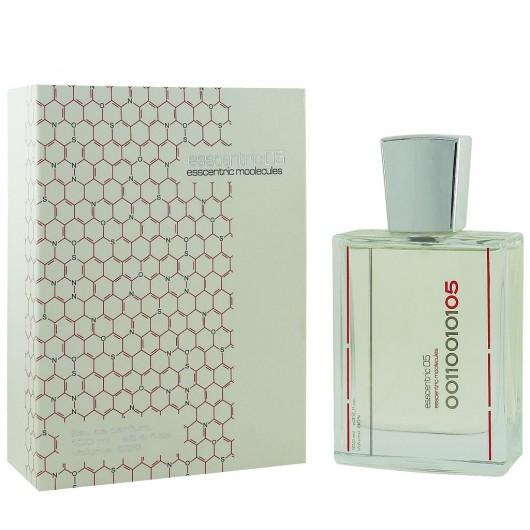 Fragrance World Escentric Molecules 05, 100 ml