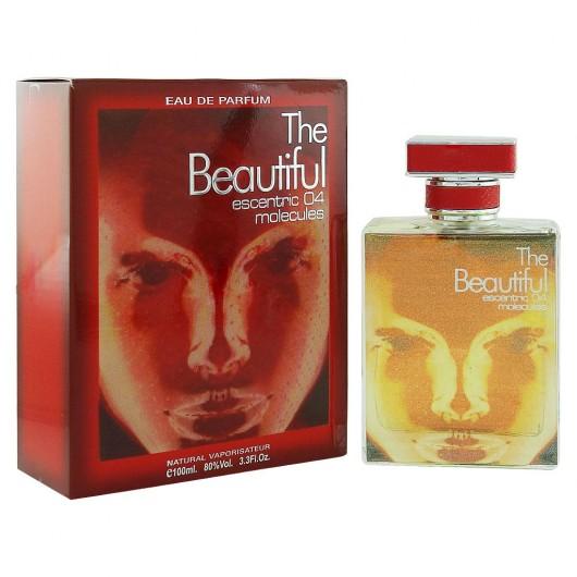Fragrance World The Beautiful Escentric 04 Molecules, 100 ml (унисекс)