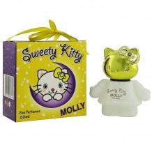 Sweety Kitty Molly, edp., 20 ml
