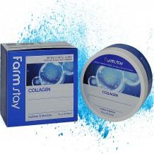 Патчи Farmstay Collagen Water Full Hydrogel Eye Patch