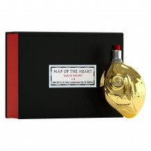 Подарочный Map Of The Heart Gold Heart v.4, edp., 90 ml