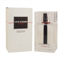 Christian Dior Dior Homme Sport, edt., 100 ml