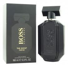 Hugo Boss The Scent Parfum Night Pour Femme, edp., 100 ml