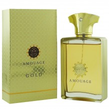Amouuage Gold Pour Homme, 100 ml
