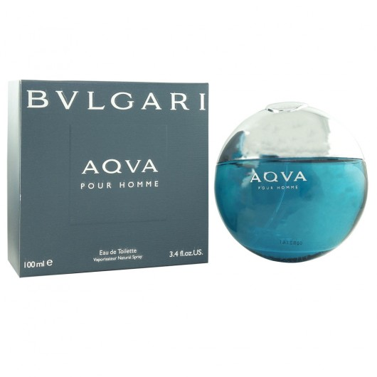 Bvlgari Aqua Pour Homme, edt., 100 ml