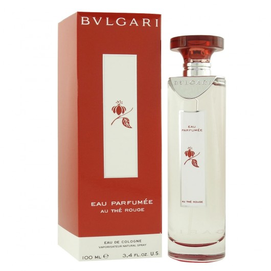 Bvlgari Au The Rouge, edp., 100 ml