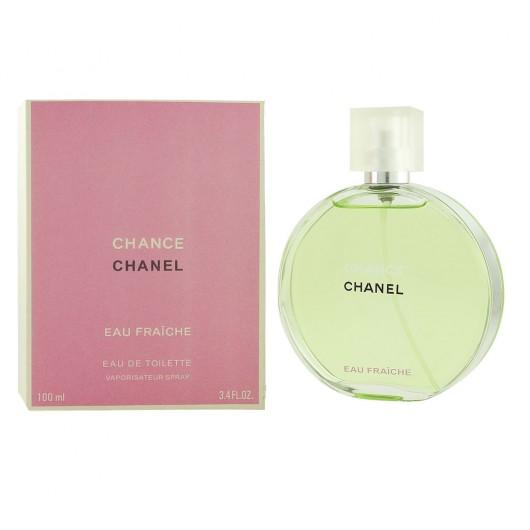 Chanel Chance Eau Fraiche, edt., 100 ml